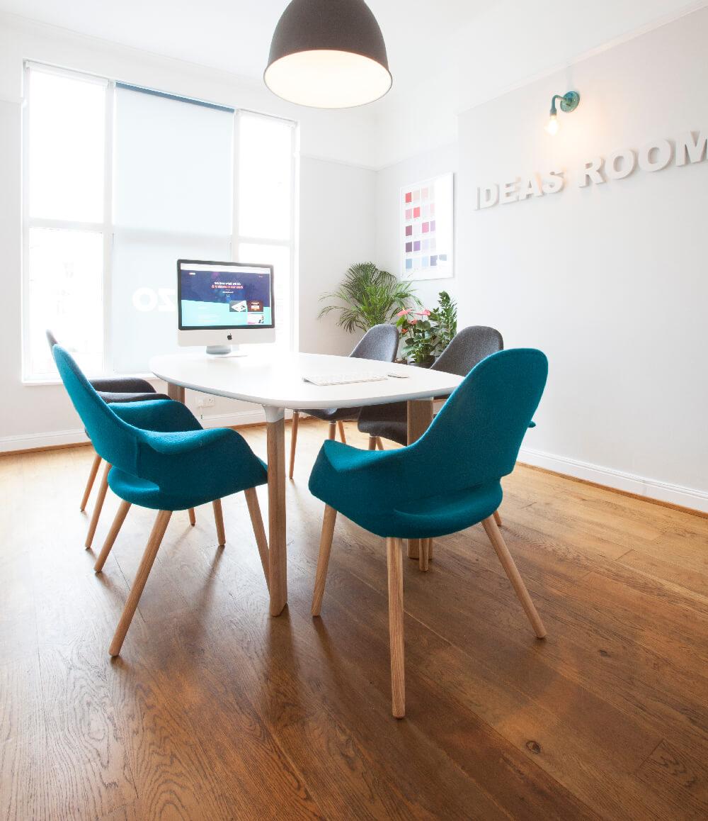 SOZO design interior